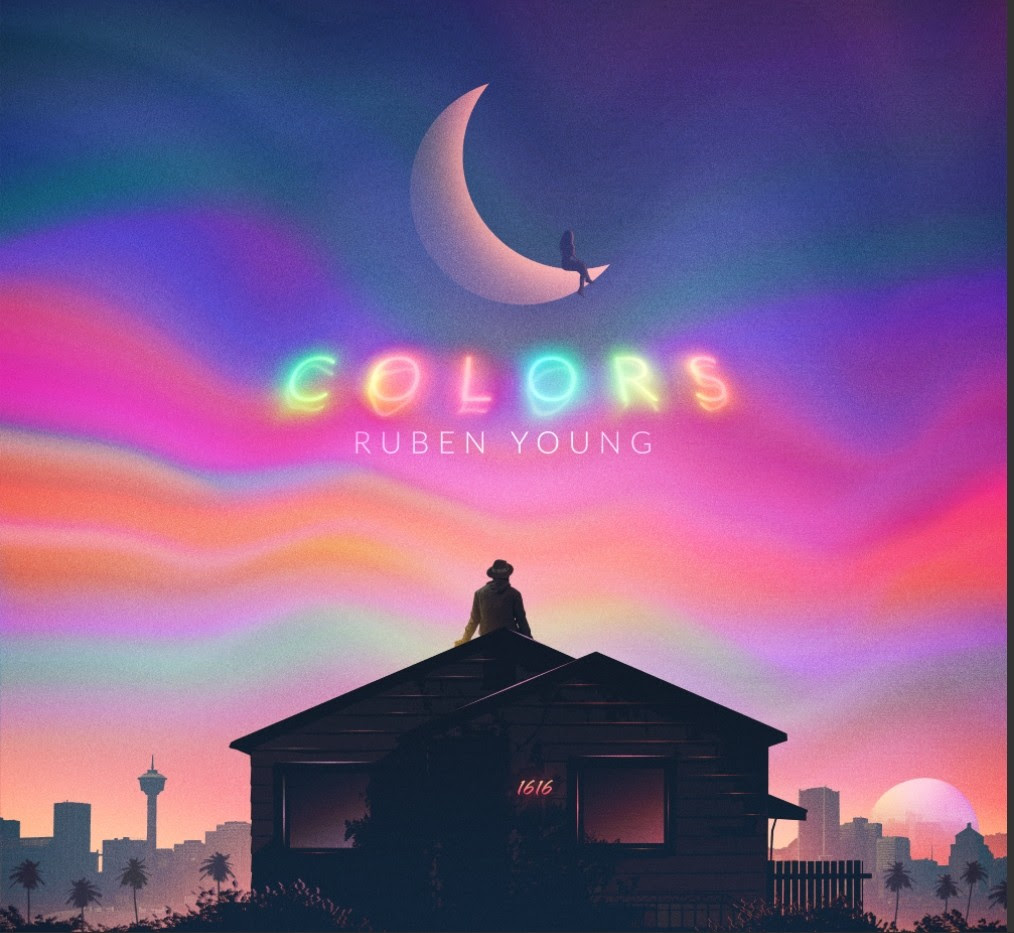 Ruben Young - Colors