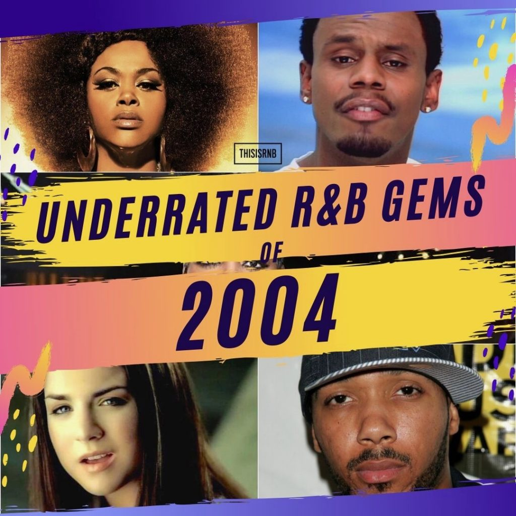 Underrated Gems of 2004