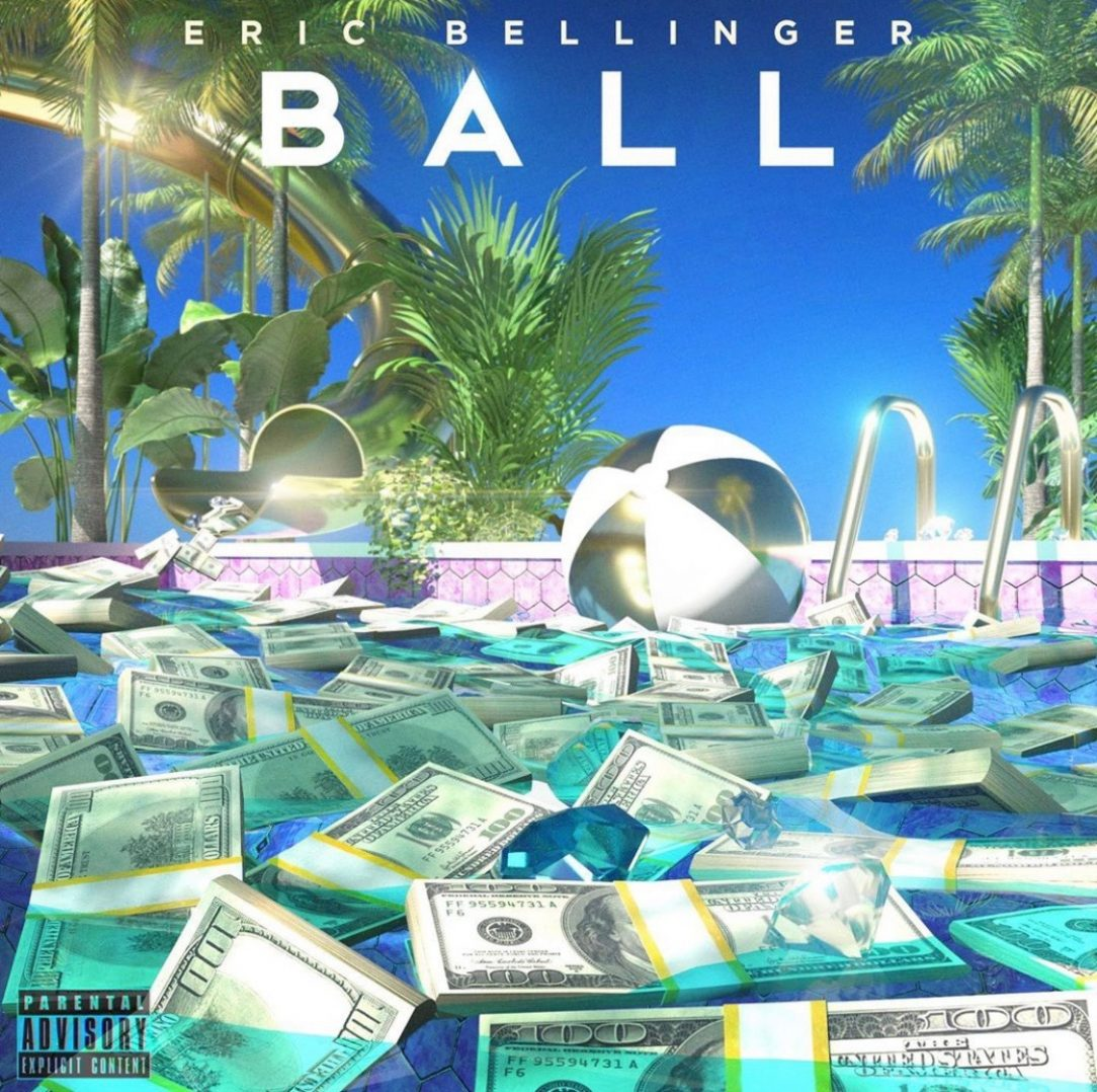 Eric Bellinger - Ball