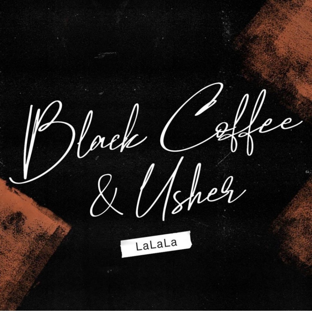 Usher - LaLaLa