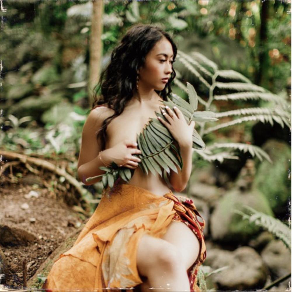 Jessica Domingo - Islando