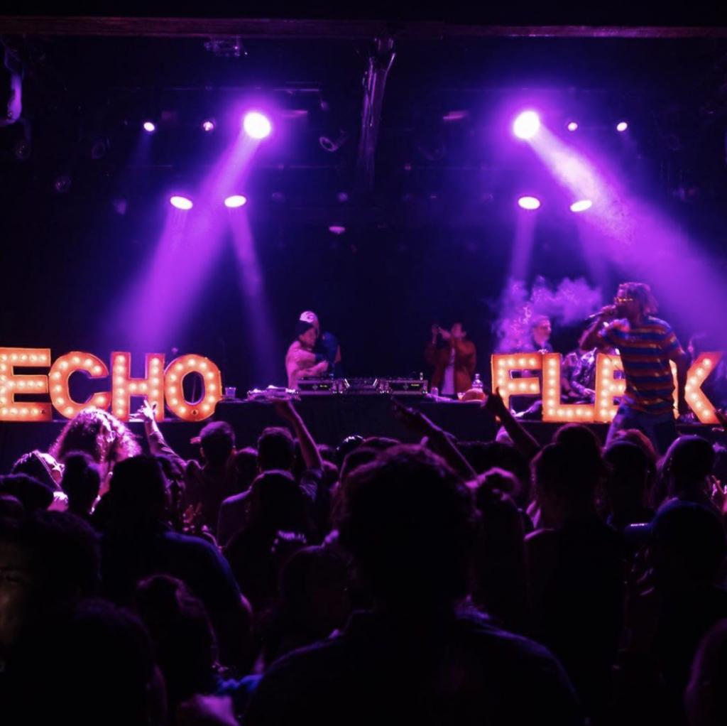 The Echo LA