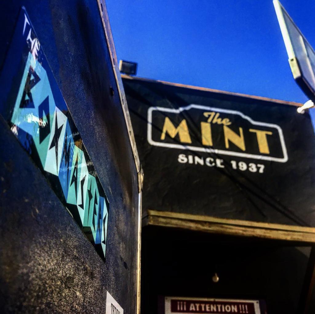 The Mint LA