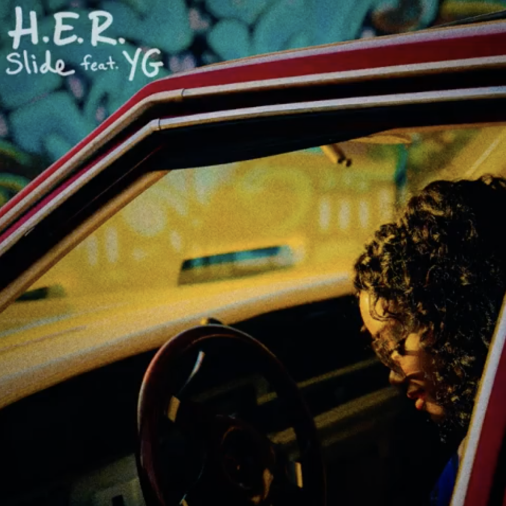 H.E.R. - Slide
