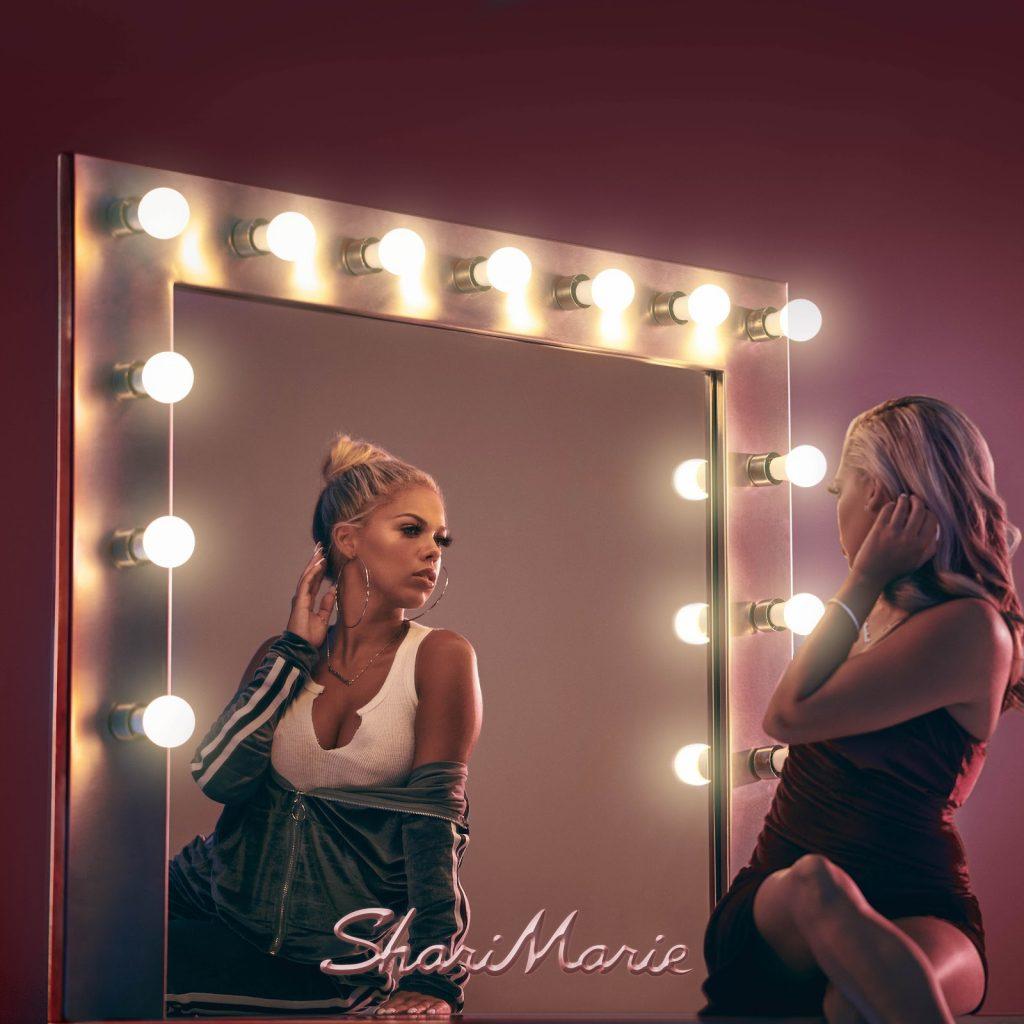 Shari Marie - Reflection