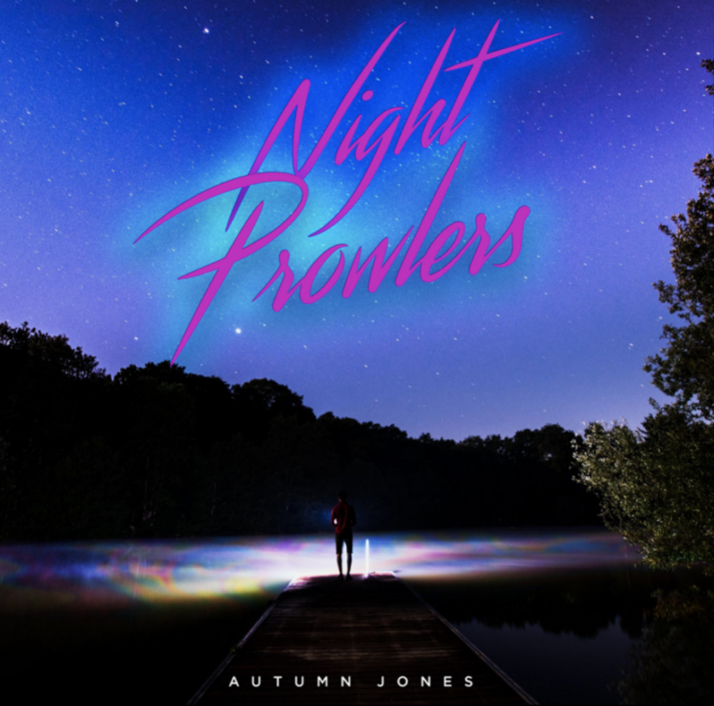 Autumn Jones - Night Prowlers