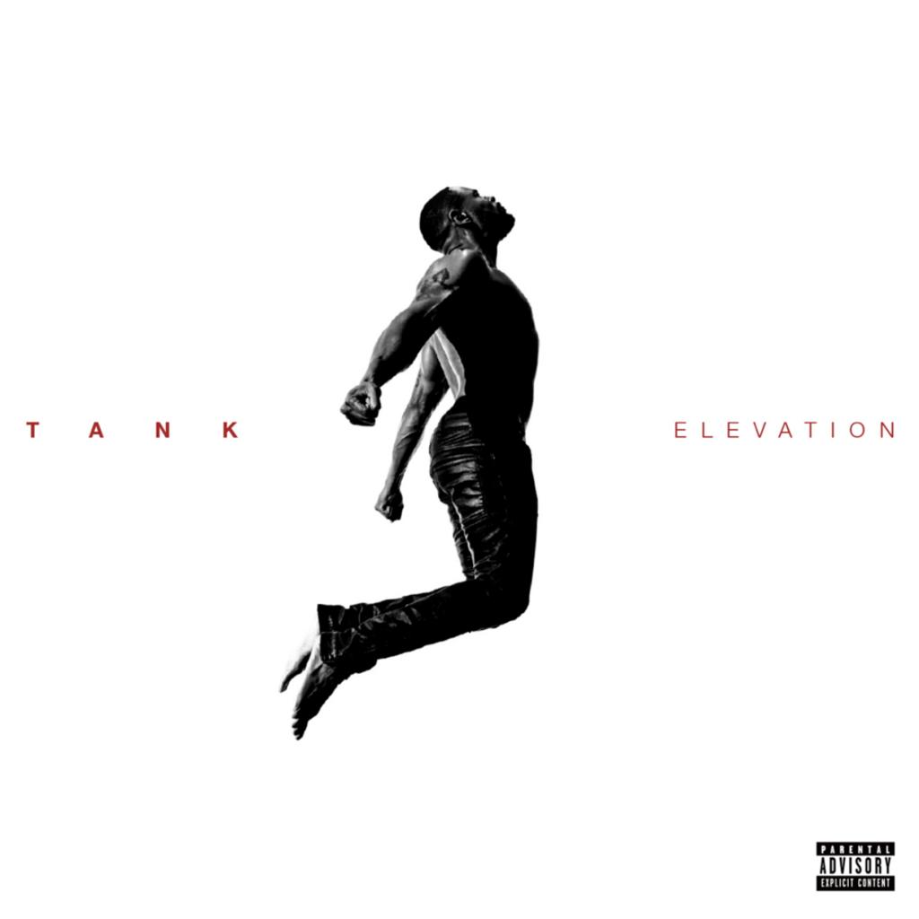 Tank - Elevation