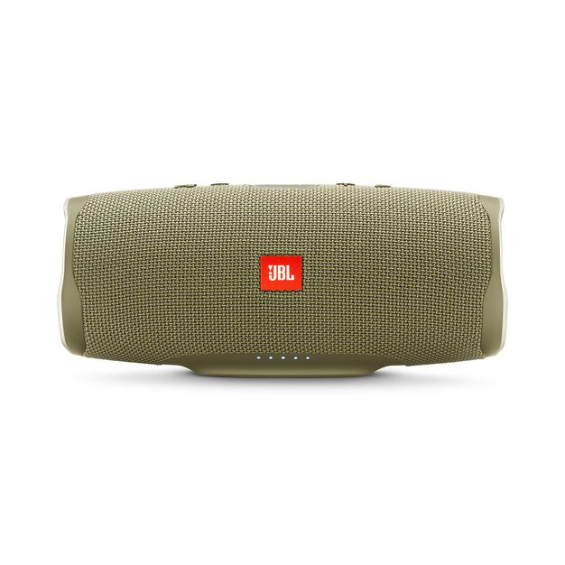 JBL Charge 4 - Gift Guide 2019