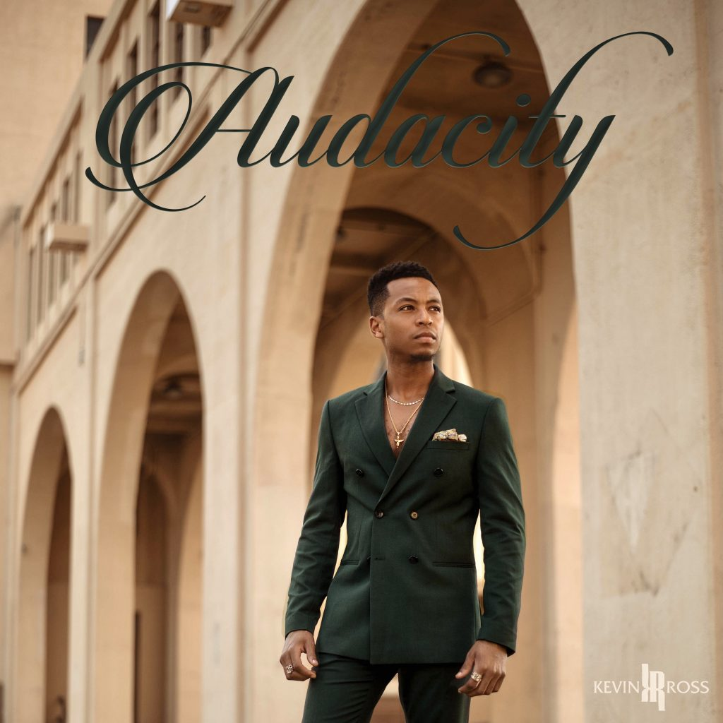 Kevin Ross - Audacity