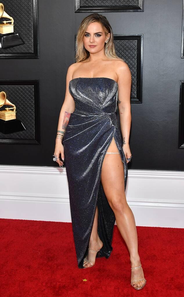 JoJo - Grammys