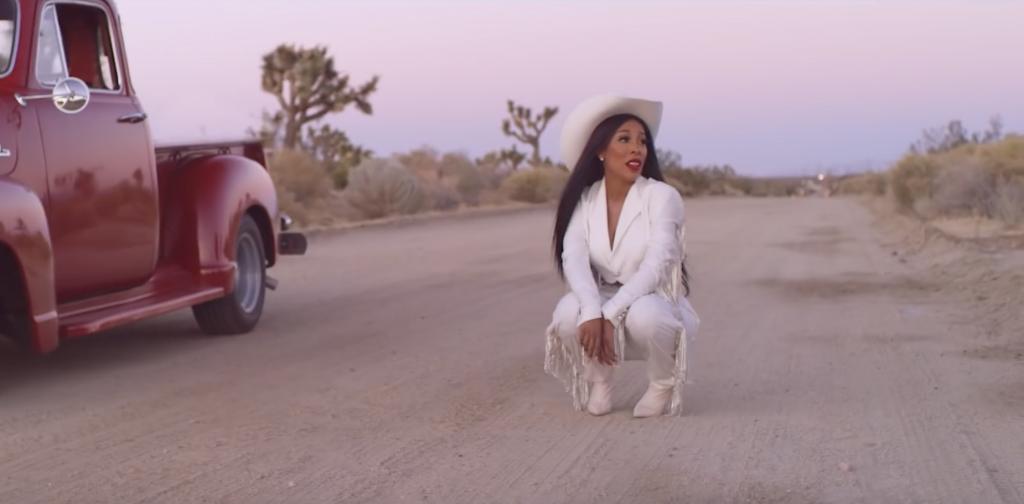 K. Michelle - Just Like Jay