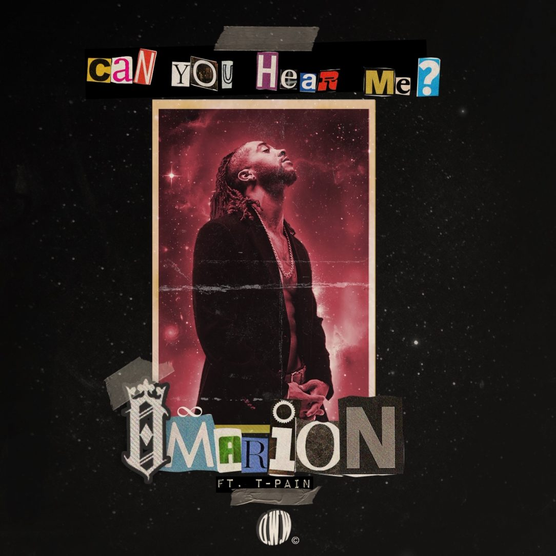 Omarion - Can You Hear Me?