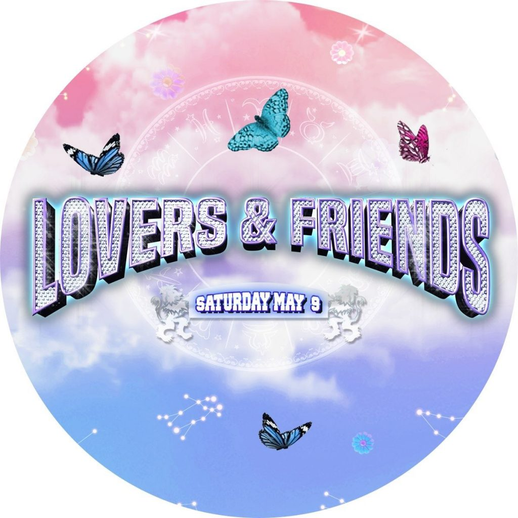 Lovers & Friends Fest