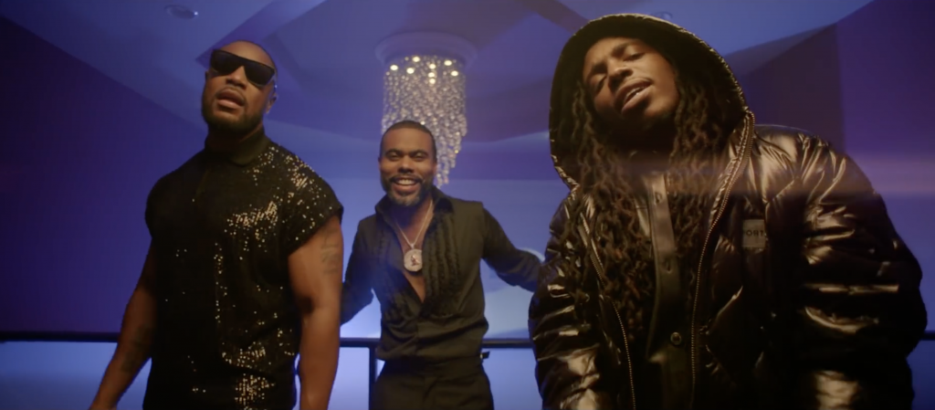 Lil Duval-Tank-Jacquees - Nasty
