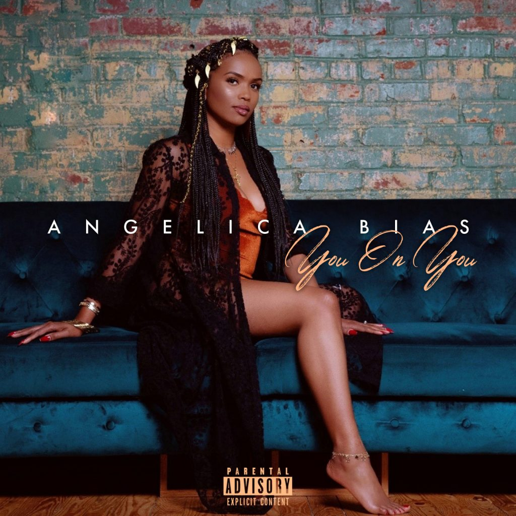 Angelica Bias - You On You