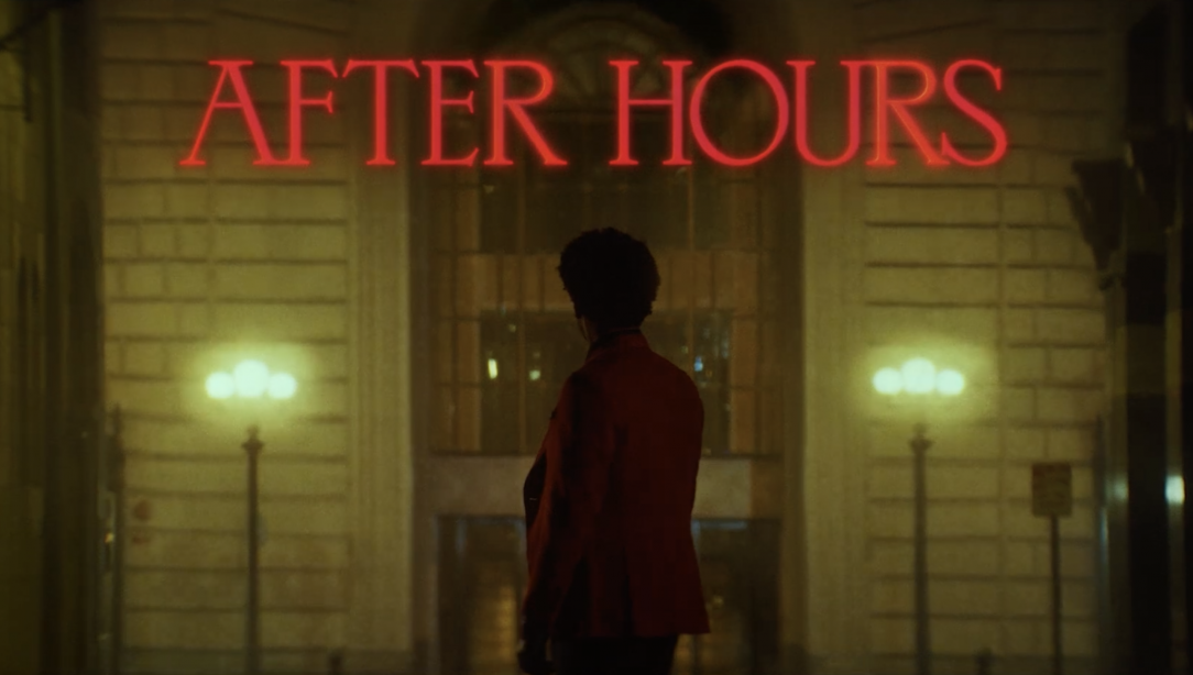 The Weeknd- After Hours