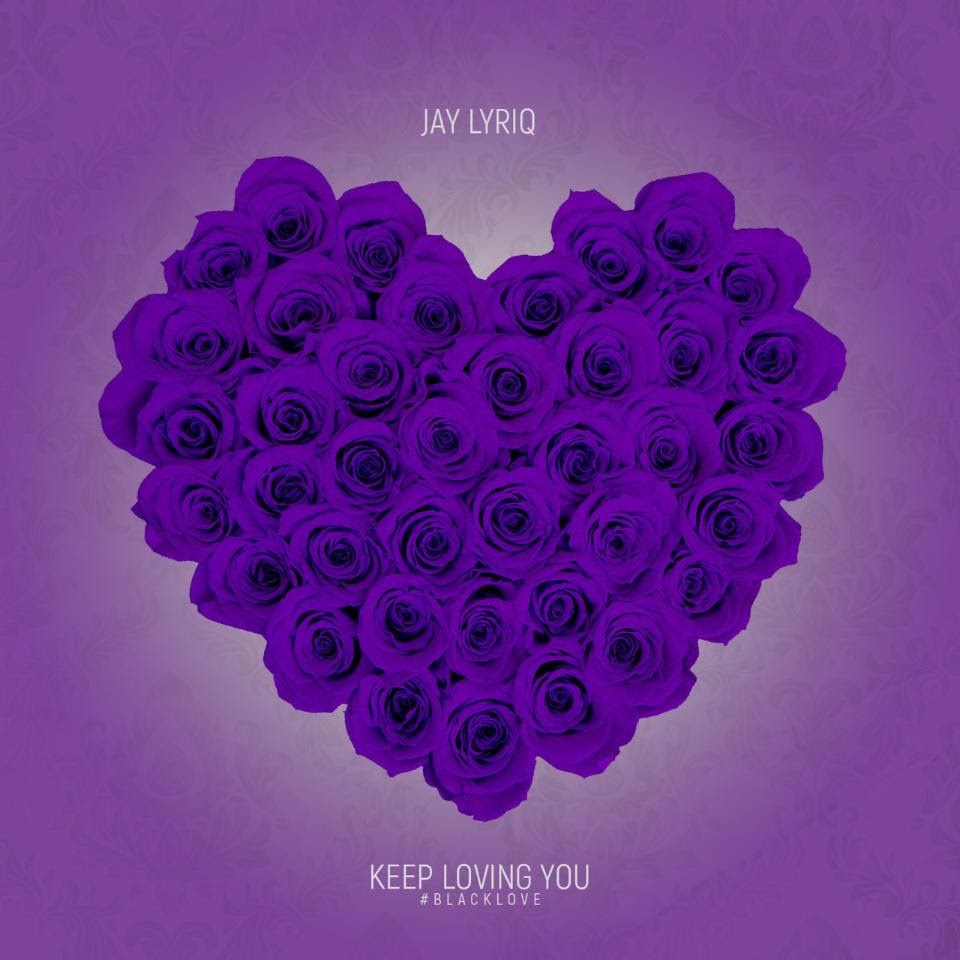 Keep loving you