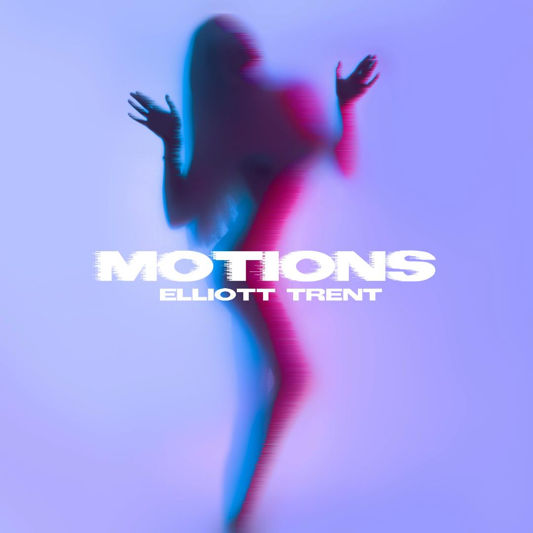 Motions cover art