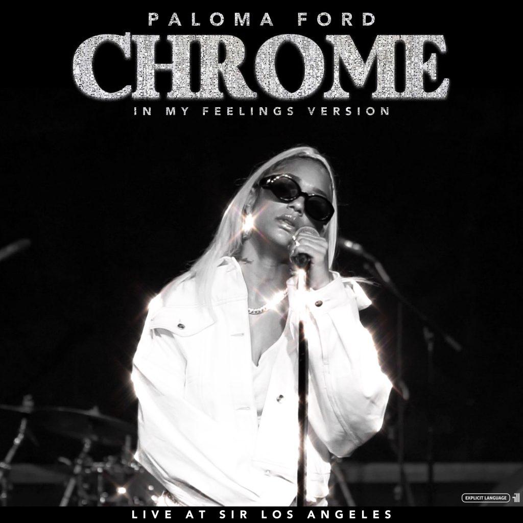 Chrome